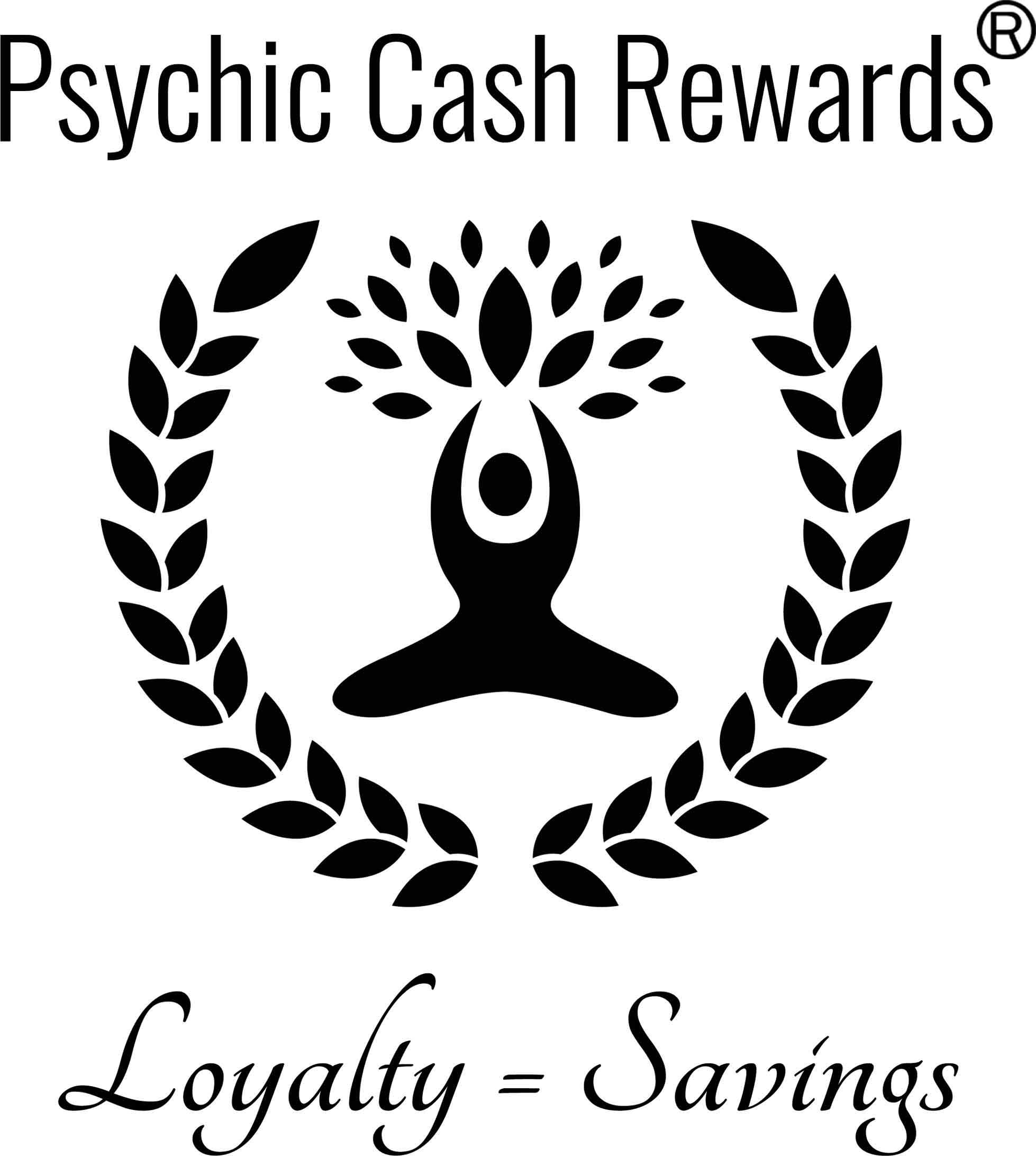 Psychic cash rewards
