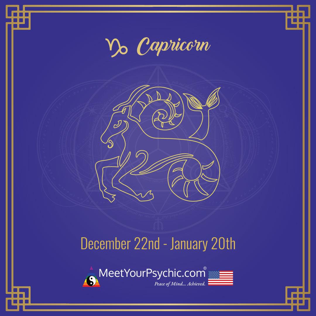 Capricorn Zodiac Sign Characteristics, Dates & Personality Traits
