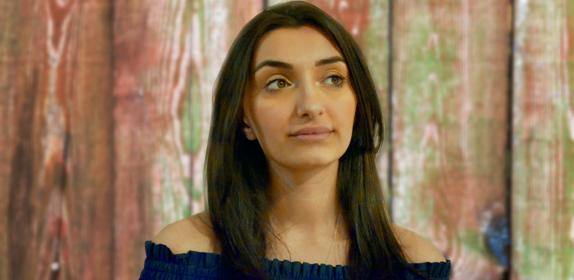 Samantha Ariel